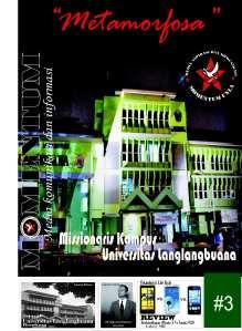 Koran Momentum Cover Depan